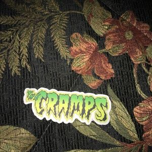 Other - The cramps decal